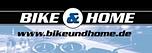 bikeundhome.de logo